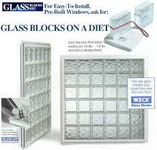 installation examples glass block window sizing glass blocks etc mortarless glass block systems