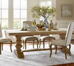 concept beautiful dining room table clearance contemporary of pottery barn dining room sets