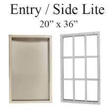 entry door window insert replacement. 20 x 36 door lites \u0026 frames entry window insert replacement
