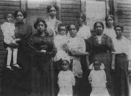 Image result for Mamie Kirkland family