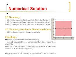 9 numerical solution 2d