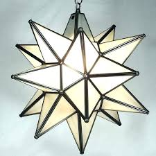 moravian star ceiling light uk pendant sterling home gold inch metal frosted glass bronze bathroom