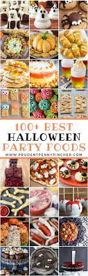 Most Pinteresting Halloween Food Ideas To Pin on Your Pinterest Board    Halloween foods, Food ideas and Halloween tricks