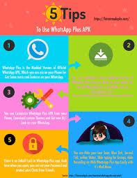 Secara penggunaan, sebenarnya penggunaan whatsapp mod kurang. Whatsapp Plus 8 37 Download For Apk Android Latest