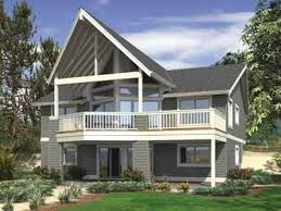 House Plans   Walkout Basements at eplans com   Home PlansIf you    re planning to build in a cold climate  house plans   walkout basements can benefit from special foundations like Insulated Concrete Forms  ICF