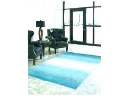 beach house area rugs ocean themed round rug trans cottage style