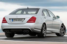 Used 2013 Mercedes-Benz S-Class S65 AMG Pricing - For Sale | Edmunds