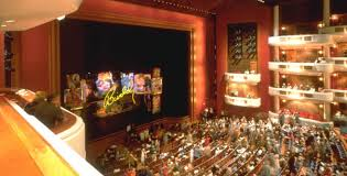 Fisher Dachs Associates Projects Broward Center For The