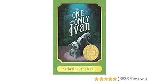 Buy The One and Only Ivan: A Harper Classic Book Online at Low Prices in  India | The One and Only Ivan: A Harper Classic Reviews & Ratings -  Amazon.in