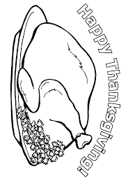 Small Picture Thanksgiving Coloring Page Happy Thanksgiving PrimaryGames