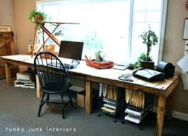 narrow office desk. Long Thin Desk Charming Narrow Office Design Beautiful Ideas Skinny Impressive Decoration .