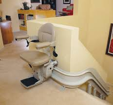 Bruno Stair Lifts available from by Design Group Inc Sequim WAby