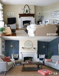Makeover Living Room Living Room Makeover With The Roomplace Sincerely Sara D