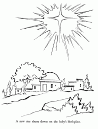 Small Picture Coloring Pages Bethlehem But I Think It Would Also Be Neat To