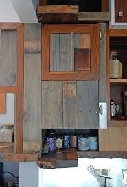 wooden furniture for kitchen. Reclaimed Wood Kitchen Cabinets Wooden Furniture For