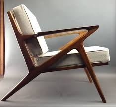 contemporary scandinavian furniture. danish mid century modern selig z style teak lounge chair contemporary scandinavian furniture