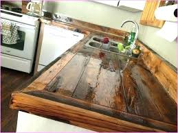 how to make wood countertops kitchen wood wood reclaimed wood island wood kitchen countertops s south