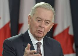 Preston Manning sees danger in putting politics over policy | The Star