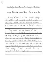 Essay Writing Example For Kids Kids Essay Help Hire Content Writer