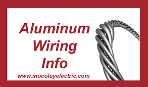 aluminum wiring mocoley electric and cable solutions aluminum wire is an excellent conductor of electricity and aluminum wire also has the advantage of being lightweight and strong aluminum also has another