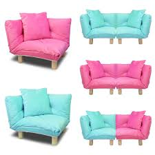 kid lounge furniture. Corner Kid Sofa Children Furniture Floor Chair Lounge Cushion W/ N