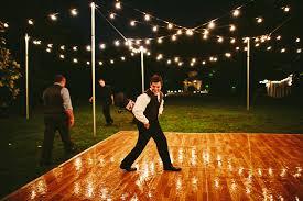 Image Of Top Pallet Dance Floor