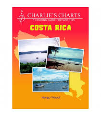 Charlies Charts Of Costa Rica 3rd Ed
