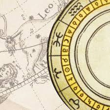 Astrology Decans Chart Zodiac Decans Astrology Astrology Capricorn Astrology