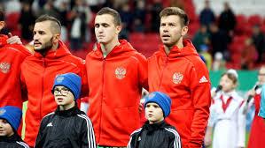 Сборная России по футболу проведет контрольные игры с Аргентиной и  Сборная России по футболу проведет контрольные игры с Аргентиной и Испанией