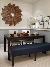 latest dining room colors with chair rail chair rail in dining room darker color on top
