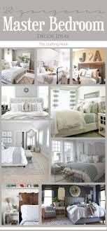 Master Bedroom Decorating 17 Best Master Bedroom Decorating Ideas On Pinterest Bedroom