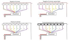 whelen 9000 light bar wiring diagram free download wiring Tomar Light Bars Replacement Bulbs at Tomar Lightbar Wiring Diagram