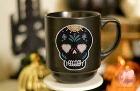 Download and upload svg images with cc0 public domain license. Free Svg Cut File Sugar Skull Collection Gina C Creates