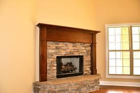 fireplace tile ideas craftsman victorian um