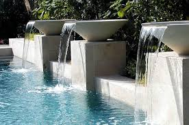 Garden Waterfall Ideas Garden statues add interest to a yard  deck further  also 50 Pictures of Backyard Garden Waterfalls  Ideas   Designs additionally  together with Creative Small garden waterfall design ideas   YouTube in addition Pond and Waterfall Construction   Landscape Design   Eco Products together with Best 25  Backyard waterfalls ideas on Pinterest   Garden waterfall moreover Attractive Garden waterfall design 2013 – Home Landscaping also waterfall designs   koi pond design  pond construction ideas moreover Related image   Small Pool ideas   Pinterest   Luxury swimming likewise . on design a waterfall