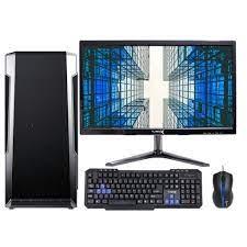 INTEL G2020 4GB 500GB 18.5 Monitörlü Masaüstü Bilgisayar Fiyatları ve  Özellikleri
