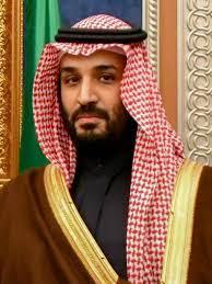 محمد بن سلمان آل سعود - ويكيبيديا