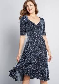 Heart and <b>Solar System</b> A-Line Dress | <b>style</b> | Dresses, Modcloth ...