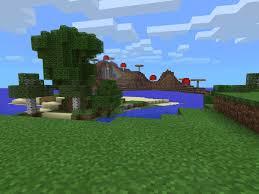 mushroom island from s