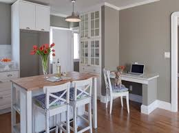 Gray taupe wall color