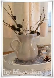 Wieso nicht bei der weihnachtsbaum dekoration? Winterliche Deko Oder Die Zeit Nach Weihnachten Mayodans Blog