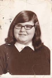 Cheryl Lee McDaniel Hamby (1956-2003) - Find A Grave Memorial