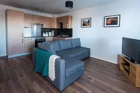 Apartment 2bd Apt Sportcity Etihad Stadium Free Parking