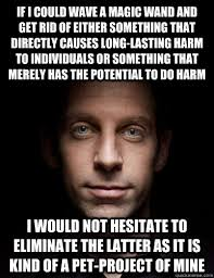 Scumbag Sam Harris memes | quickmeme via Relatably.com
