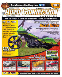 11 26 14 auto connection magazine by auto connection magazine issuu John Deere L118 Wiring Harness at John Deere Wiring Harness At 20795