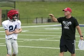 PrepXtra: Death of son won't deter Grace Christian coach Randy ...