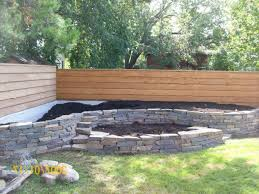 Small Picture Ideas 18 Amazing Garden Fence Eas Exciting Landscaping Nice