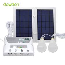 Aliexpresscom  Buy 6W Solar Panel 8000mah Battery Mobile Solar Solar Powered Lighting Systems