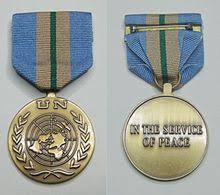 Un Medals Chart United Nations Medal Wikipedia