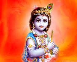 Cute Bal Krishna Full HD Images Desktop ...